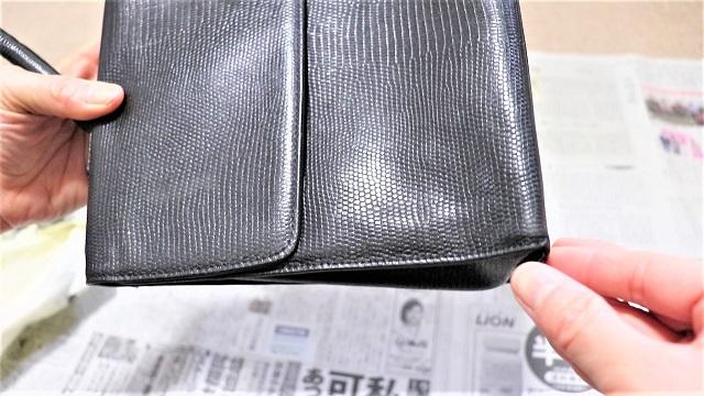 擦れの修理で思う、新品の格安バッグよりも中古の高級バッグが価値あり