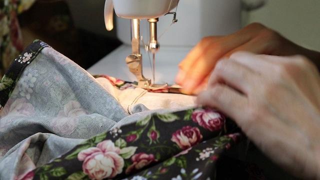 自分らしい椅子カバーを作る:自分サイズ、自分柄